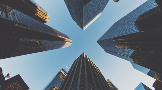 how commercial leases are structured
