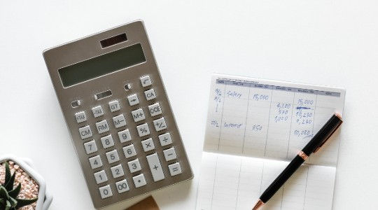 real estate tax structure