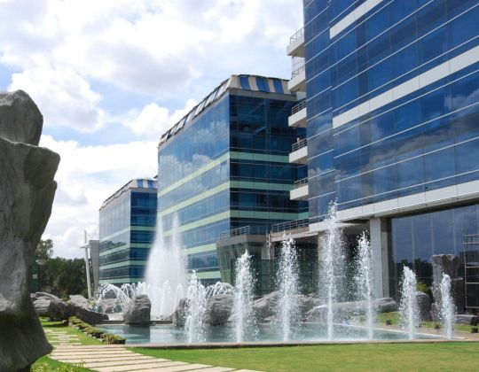 ibc knowledge park bangalore 1 list