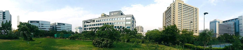 Mindspace Business Park HITEC City cover image