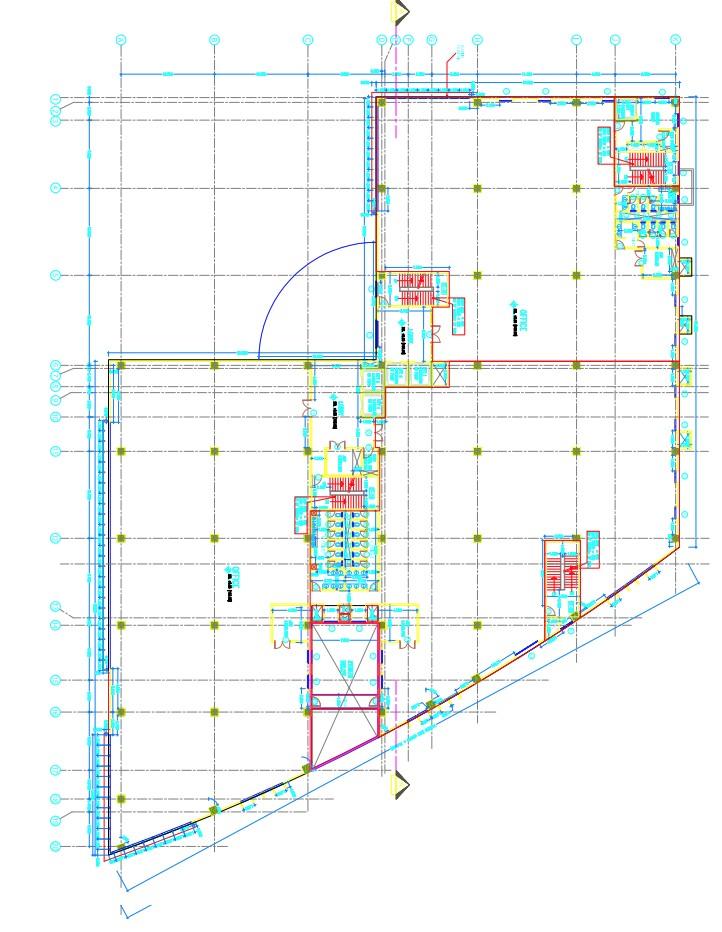Brigade Tech Park II Whitefield floor plan