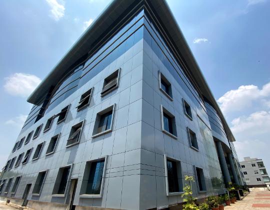 whitefield tech park bangalore 1 list